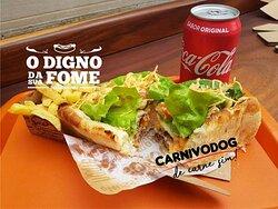 Carnivo Dog