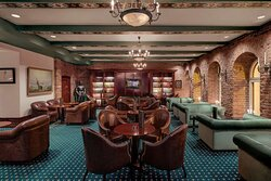 Bar - Lounge