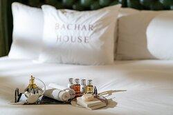 Bachar House Deluxe Room Dpi