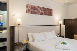 Boutique Rehovot Suite Room Dpi