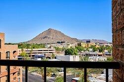 Mountain View Suite - Camelback Mountain