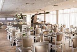 Leonardo Inn Dead Sea Restaurante