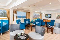 Leonardo Plaza Eilat Buisness Lounge
