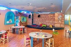 Leonardo Plaza Eilat Children Club