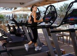 Leonardo Plaza Eilat Gym