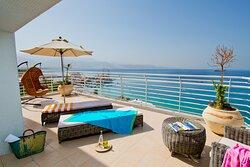 Leonardo Plaza Eilat Penthouse Suite