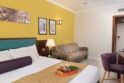 Leonardo Plaza Eilat Premium Sea View Balcony Room