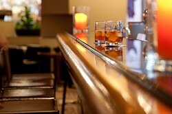 Leonardo Plaza Tiberias Lobby Bar