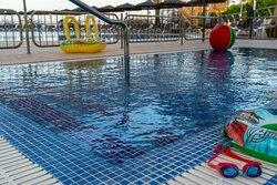 Leonardo Plaza Tiberia Kids Pool Dpi