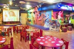 Leonardo Royal Resort Eilat Children Club