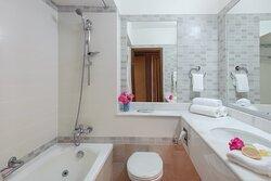 Risort Eilat Comfort Bath Dpi