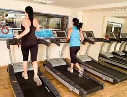 Leonardo Privilege Eilat Gym