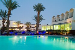 Leonardo Privilege Eilat Pool Copy