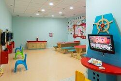 Leonardo Plaza Ashdod Children Club