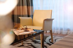 Leonardo Plaza Ashdod Club Suite