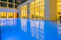 Herods Herzliya Pool