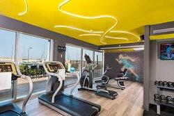Herods Herzelia Gym