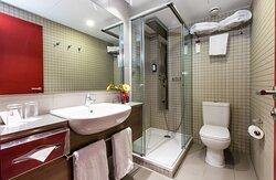 Comfort Room Bathroom