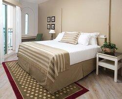 Herods Palace Castle Club Suite