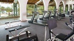 Herods Palace Eilat Gym