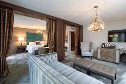 Executive King Guestroom