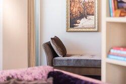 Herods Dead Sea Presidential Suite