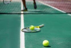 Herods Dead Sea Tennis