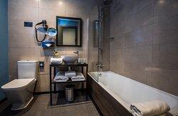 Bathroom -Space