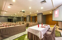 Meeting Room - CostaGolf