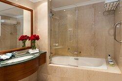 Magic Palace Superior Bath