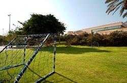 Magic Sunrise Club Eilat football