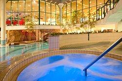 Magic Sunrise Club Eilat Indoor Pool