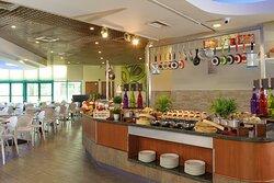 Sunrise Eilat Restaurante Dpi