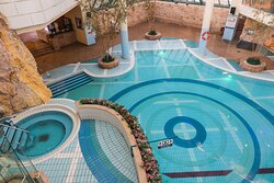 Sunrize Inside Pool Dpi