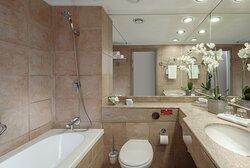 Leonardo Negev Beer Sheva All Rooms Bath