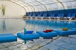 Leonardo Club Tiberias Pool