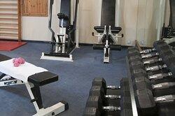 Leonardo Club Eilat Gym