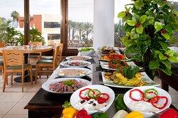 Leonardo Tiberias Dining Room