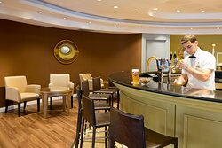 Leonardo Jerusalem Bar