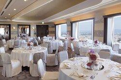 Sky Banquet