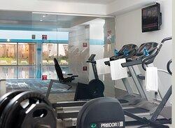Leonardo Haifa Gym