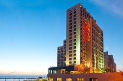 Leonardo Haifa Hotel In Haifa
