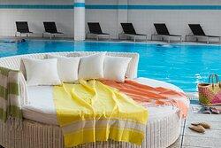 Leonardo Haifa Pool