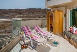 Leonardo Club Dead Sea Bedroom Suite