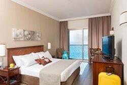 Leonardo Haifa Superior Room