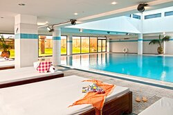 Leonardo Haifa Swimming Pool