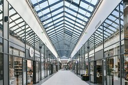 Mall im Outlet Center Selb