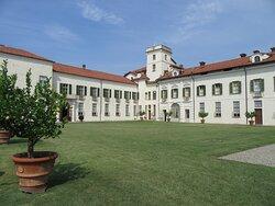 Castello e Parco di Masino