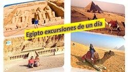 All Tours Egypt te ofrece Egipto excursiones de un día para disfrutar de hacer varias excursiones por un día en Egipto. Puedes hacer Egipto excursiones de un día en las ciudades más importantes como excursiones en El Cairo, excursiones en Luxor, excursiones en Aswan, excursiones en Hurghada, excursiones en El Gouna, excursiones en Sharm El Sheikh, excursiones en Marsa Alam, excursiones en Taba y excursiones en Dahab. Además hay varias actividades que puedes hacer en Egipto excursiones de un día.