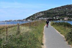 3.  Mawddach Estuary, Barmouth, Gwynedd, North Wales